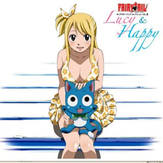 Lucy&Happy_Song_Collection